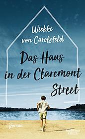 Cover für Das Haus in der Claremont Street