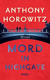 Cover für Mord in Highgate- Hawthorne ermittelt