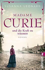 Cover für Madame Curie und die Kraft zu träumen