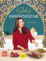 Cover für Sila's Orientküche