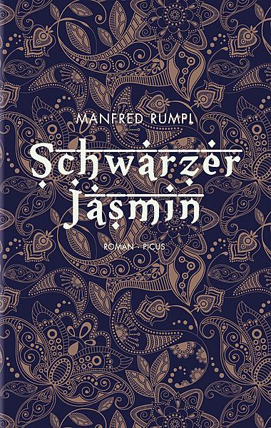 Cover für Schwarzer Jasmin