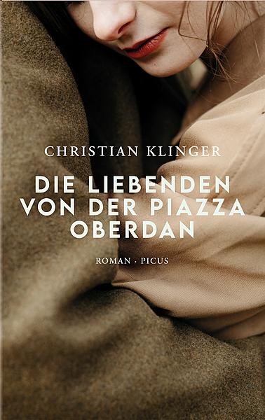 Cover für Die Liebenden von der Piazza Oberdan