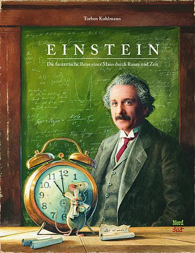 Cover für Einstein