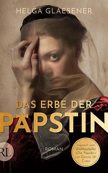 Cover für Das Erbe der Päpstin