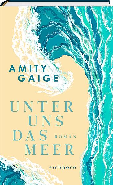 Cover für Unter uns das Meer