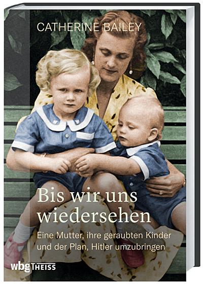 Cover für Bis wir uns wiedersehen