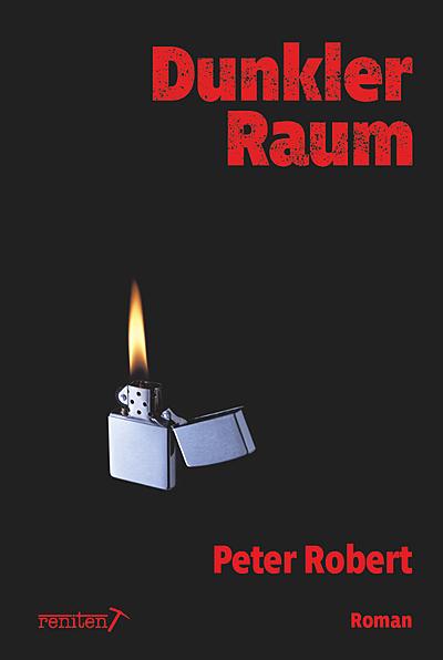 Cover für Dunkler Raum