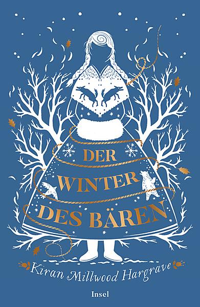 Cover für Der Winter des Bären