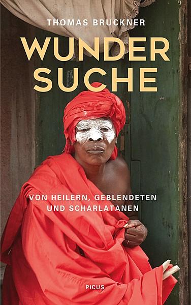 Cover für Wundersuche