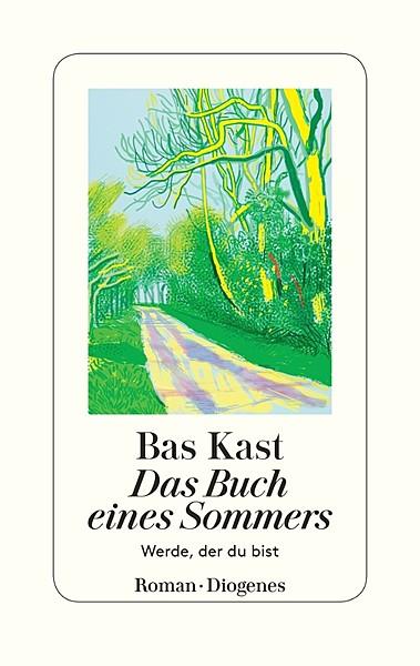 Cover für Das Buch eines Sommers