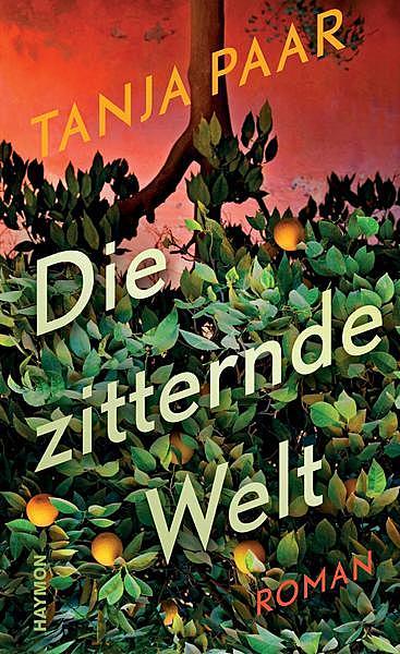 Cover für Die zitternde Welt