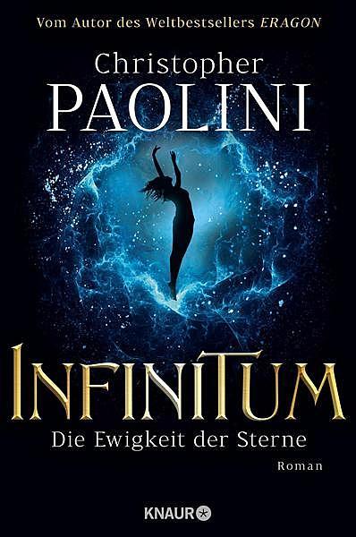 Cover für INFINITUM - Die Ewigkeit der Sterne