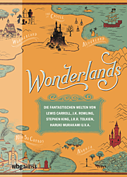 Cover für Wonderlands