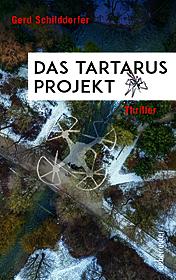 Cover für Das Tartarus Projekt