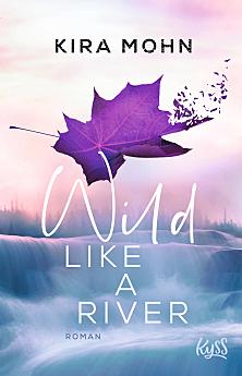 Cover für Wild like a River