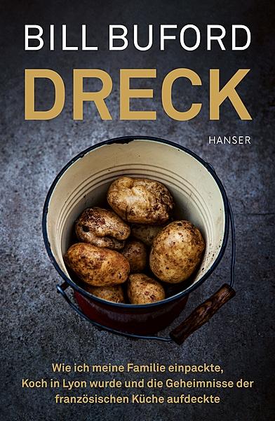 Cover für Dreck
