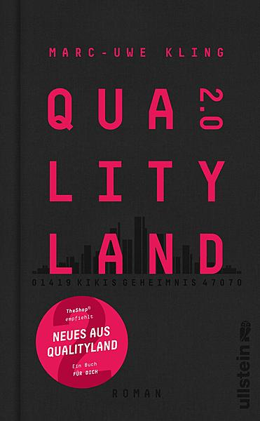 Cover für QualityLand 2.0
