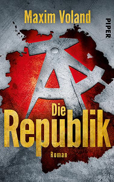 Cover für  Die Republik