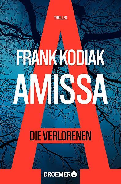 Cover für Amissa. Die Verlorenen