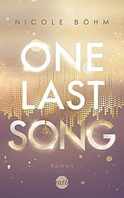 Cover für One Last Song