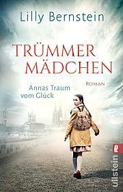 Cover für Trümmermädchen – Annas Traum vom Glück
