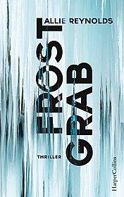 Cover für Frostgrab