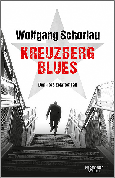 Cover für Kreuzberg Blues