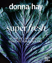 Cover für Super fresh