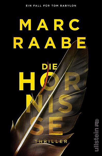 Cover für Die Hornisse
