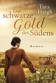 Cover für Das schwarze Gold des Südens