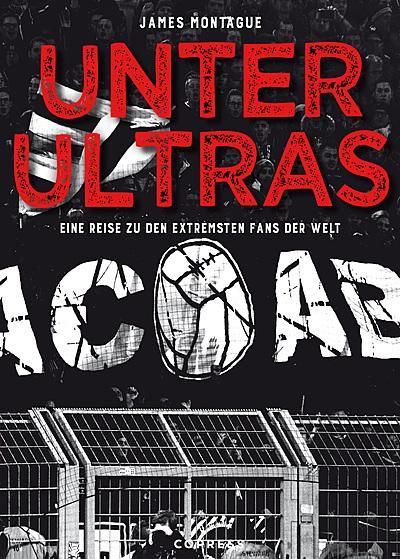 Cover für Unter Ultras