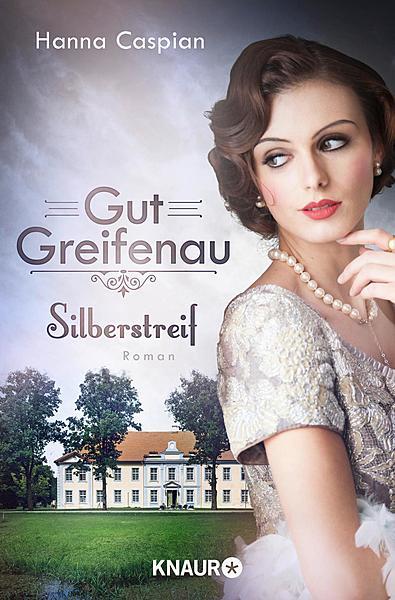 Cover für Gut Greifenau - Silberstreif
