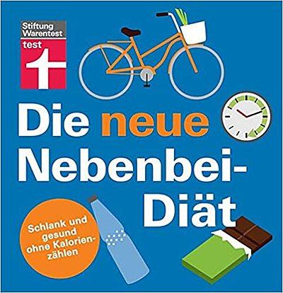 Cover für Die neue Nebenbei-Diät. Schlank und gesund ohne Kalorien zählen