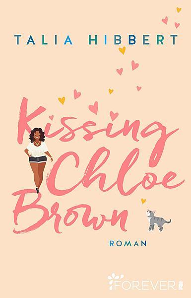 Cover für Kissing Chloe Brown