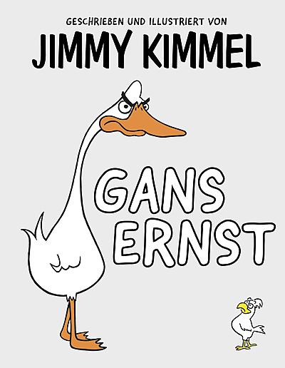 Cover für Gans Ernst