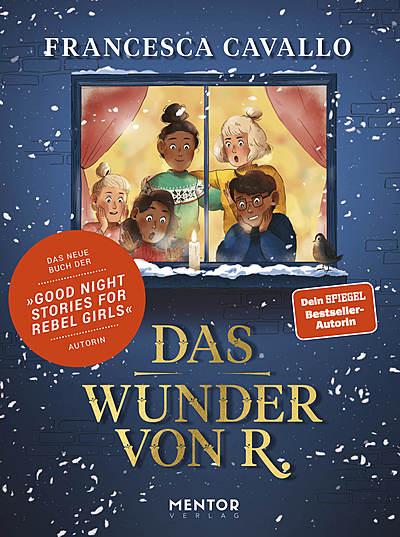 Cover für Das Wunder von R.