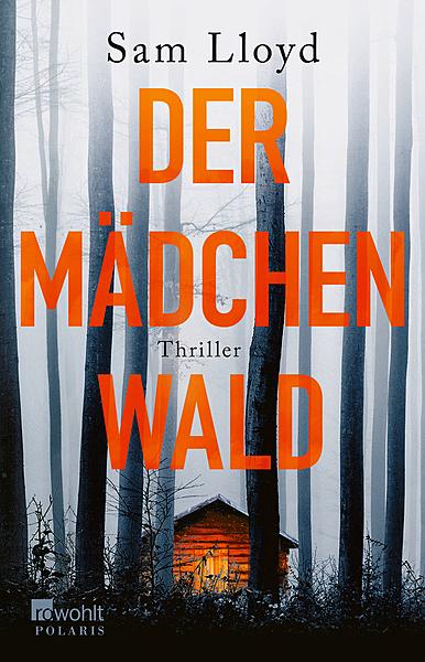 Cover für Der Mädchenwald