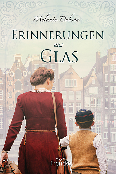 Cover für Erinnerungen aus Glas