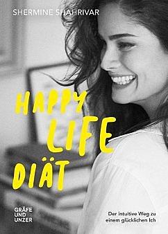 Cover für Happy Life Diät