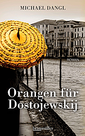 Cover für Orangen für Dostojewskij