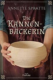 Cover für Die Kannenbäckerin