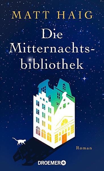 Cover für Die Mitternachtsbibliothek
