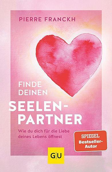 Cover für Finde deinen Seelenpartner
