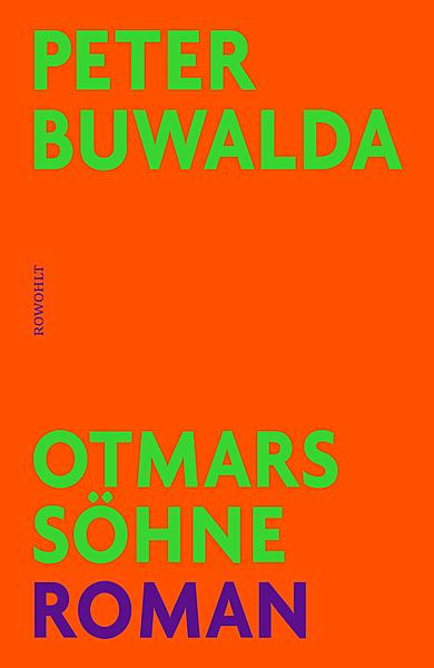 Cover für Otmars Söhne