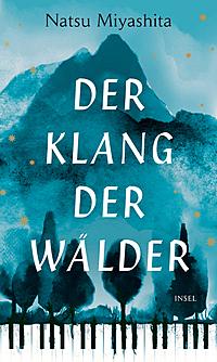 Cover für Der Klang der Wälder