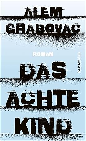 Cover für Das achte Kind