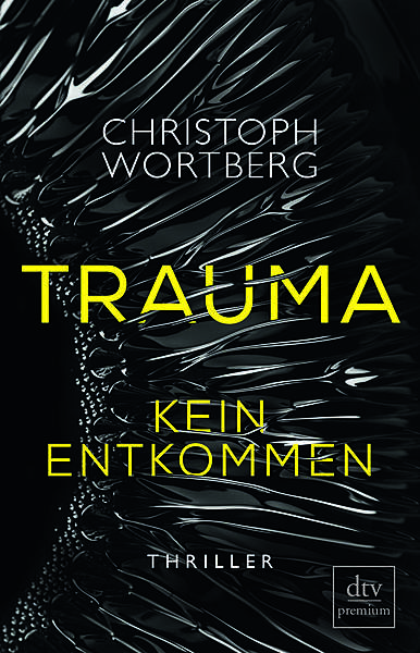 Cover für Trauma - Kein Entkommen