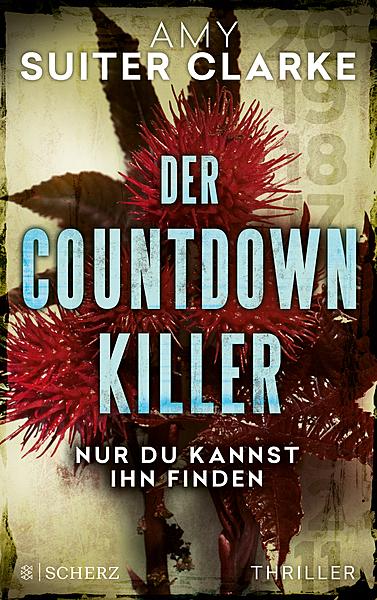 Cover für Der Countdown-Killer - Nur du kannst ihn finden