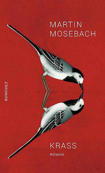 Cover für Krass