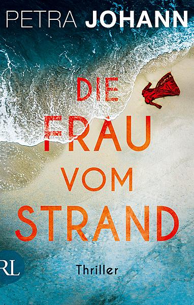 Cover für Die Frau vom Strand